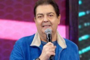 Faustão ficará na Globo até dezembro (Foto: Reprodução)