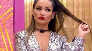 Juliette esnobou convite da Globo (Foto: Reprodução)