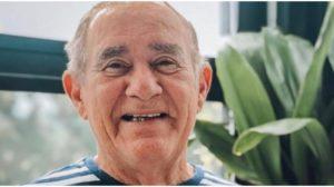 Renato Aragão entrou na Justiça contra o banco, mas o jogo se inverteu (Foto: Reprodução)