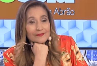 Sonia Abrão falou sobre a sua vida profissional e pessoal (Foto: Reprodução)