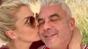 Marido de Ana Hickmann faz despedida nas redes sociais (Foto: Reprodução/Instagram)