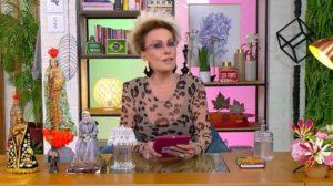 """Ana Maria Braga no """"Mais Você"""" (Foto: Reprodução/TV Globo)"""