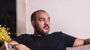 Belo desiste de show após ser atacado nas redes sociais (Foto: Reprodução/Instagram)