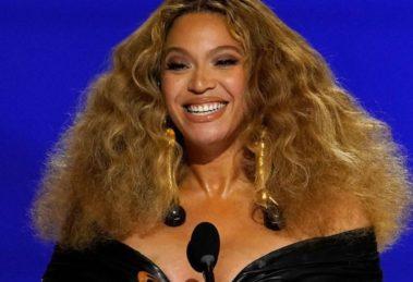 Perda de Beyoncé abala o mundo (Foto: Reprodução)