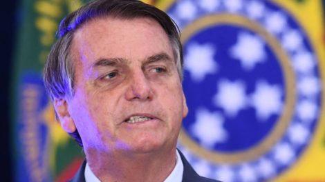 Bolsonaro ataca Lula (Foto: Reprodução)