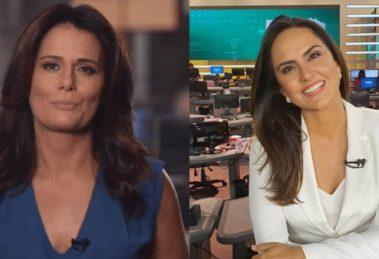 Demissões na Record vão além de Adriana Araújo e Carla Cecato