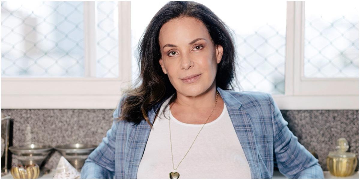 Carolina Ferraz surpreendeu com desabafo sobre perda - Foto: Reprodução