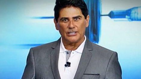 César Filho vê Hoje em Dia ser invadido com quebra-pau, ordena retirada do ar e Record decai: Audiências 04/05