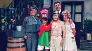 """O seriado """"Chaves"""" chegou ao Brasil em 1984 (Foto: Divulgação)"""