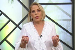 Claudete Troiano nega puxada de tapete e cita Ana Maria Braga com exemplo (Foto: Reprodução)