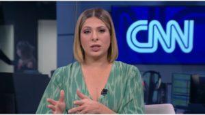 Daniela Lima é alvo de grave acusação na CNN Brasil - Foto: Reprodução