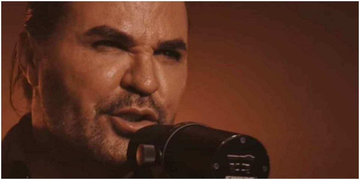 Eduardo Costa viu sua vida mudar do dia para a noite com o lançamento da música Cuidado (Foto: Reprodução)