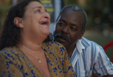 Salve-se Quem Puder marcou mais audiência que a novela Império (Foto: Reprodução/Globo)