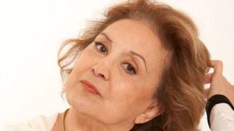 Sônia Abrão usou as redes sociais para falar sobre duração de tratamento de Eva Wilma (Foto: Reprodução)