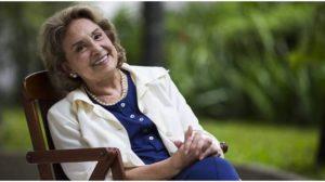 A atriz Eva Wilma faleceu e famosos lamentaram - Foto: Reprodução