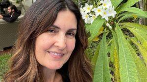 Fátima Bernardes faz publicação após Túlio detonar fim com apresentadora (Foto: Reprodução/Instagram)