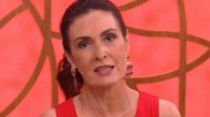 """Fátima Bernardes anuncia despedida na Globo após ser exposta por filha ao vivo no Encontro e confirma: """"Amanhã"""""""