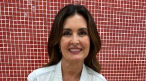 Fátima Bernardes declara amor por global (Foto: Reprodução/Instagram)