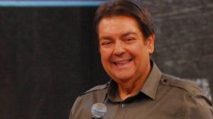Faustão deixará a emissora carioca em breve (Foto: Divulgação/TV Globo)