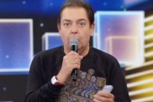 Faustão trai Globo, explode e apavora canal com saída: Audiências 02/05
