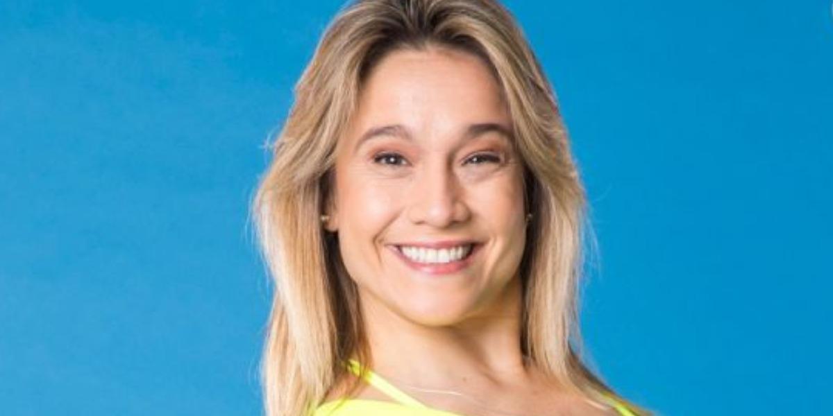 """Fernanda Gentil garantiu bons números de audiência com o """"Se Joga"""" (Foto: Divulgação/TV Globo)"""