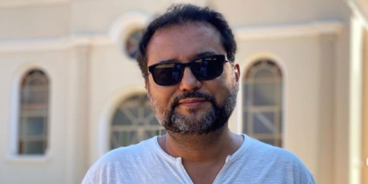 Geraldo Luís usou as redes sociais para fazer reflexão dura (Foto: Reprodução)