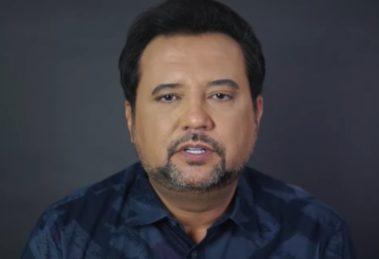"""""""Aceitar significa ganhar"""", Geraldo Luís expõe sobre câncer, notícia de morte e confirma após perder movimento"""