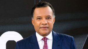 """Healdo Pereira será o novo apresentador do """"Bom Dia Brasil"""" (Foto: Divulgação/TV Globo)"""