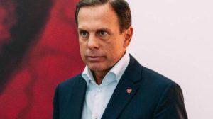 João Doria tem assassinato previsto por sensitiva (Foto: Reprodução)
