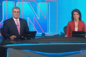 Jornal Nacional (Foto: Reprodução/Globo)