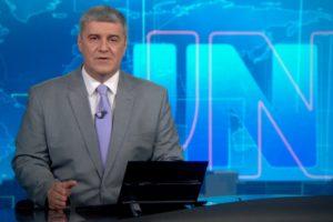 Jornal Nacional (Foto: Reprodução)