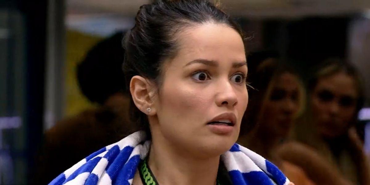 """Juliette tem destino horripilante após o BBB21 e sensitivo aterroriza com aviso cruel: """"Vai acontecer"""""""