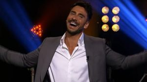Urgente: Júlio Rocha, novo apresentador do TV Fama, é demitido da RedeTV, após dois meses de estreia