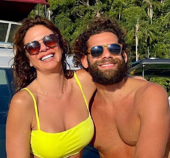 Luciana Gimenez termina namoro após perder joia de 1 milhão (Foto: Reprodução/Instagram)