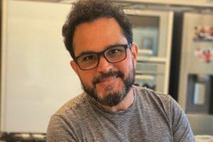 Luciano Camargo já sofreu com rumores sobre sua sexualidade (Foto: Reprodução)
