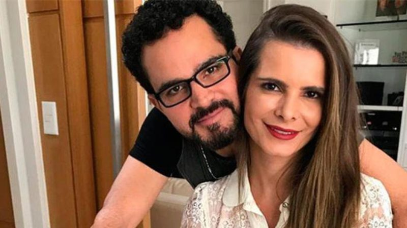 Luciano Camargo, Flávia Fonseca