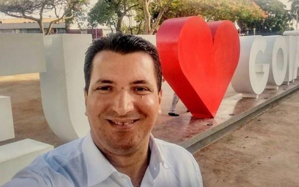 Luís Fernando Avelar teve passagens importantes pelas afiliadas da Globo e SBT (Reprodução)