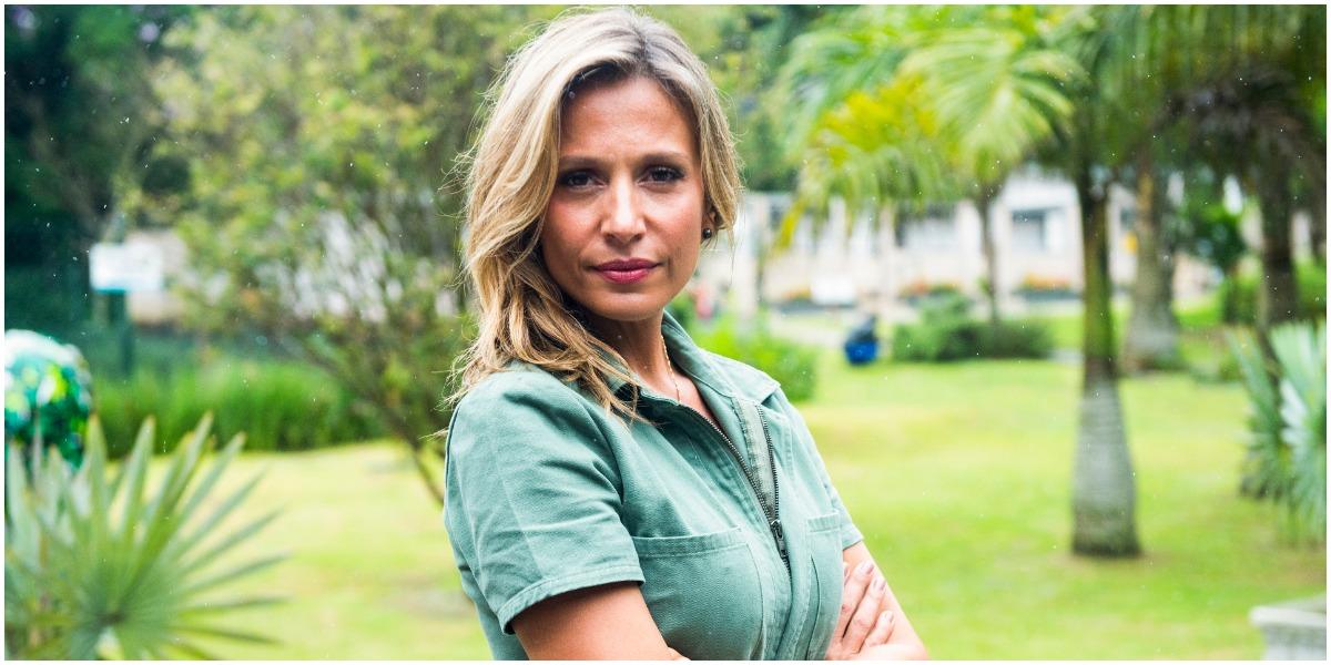 Luisa Mell surpreendeu ao revelar doença - Foto: Reprodução