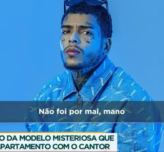 Luiz Bacci, MC Kevin