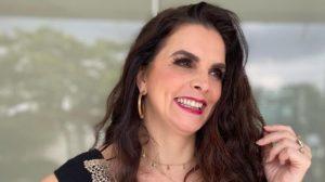 Luiza Ambiel confessa ter ficado 6 meses sem fazer sexo (Foto: Reprodução)