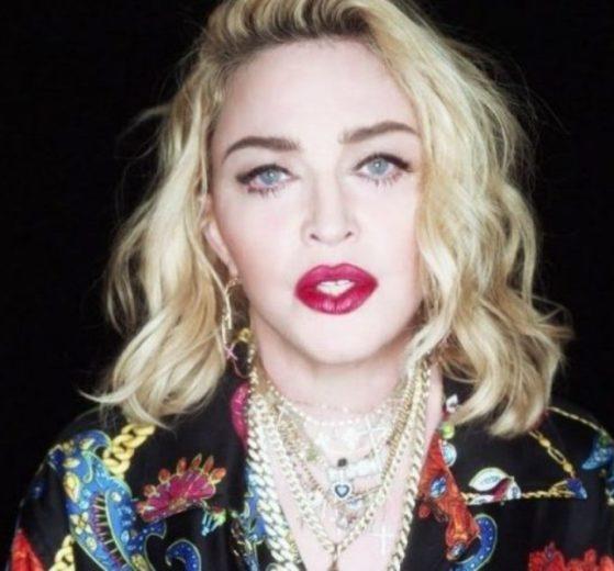 Perda de Madonna aos 59 anos abala o mundo (Foto: Reprodução)