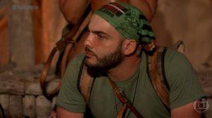 Mahmoud, No Limite, Audiência