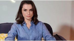 Monica Iozzi tem acerto com nova emissora após saída da Globo (Foto: Reprodução)