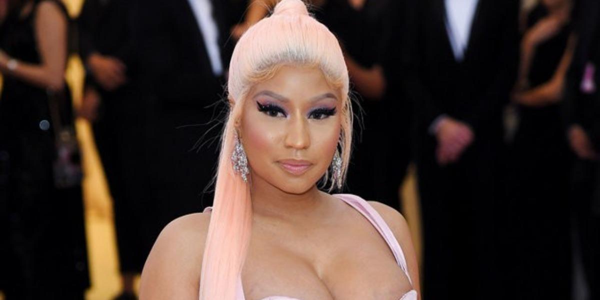 Perda de Nicki Minaj leva mundo aos prantos (Foto: Reprodução)