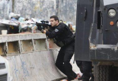 Operação policial no Jacarezinho deixa 15 mortos (Foto: Reprodução)