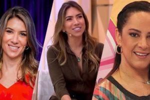 Veja qual herança, salário de Rebeca, Silvia e Patrícia e saiba porque uma delas vem sendo castigada