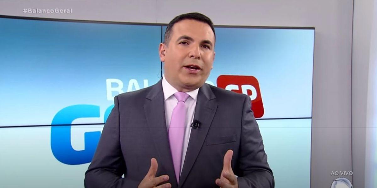 Reinaldo Gottino confirma ida à outro canal após saída da Record e Balanço Geral fracassa: Audiências 10/05