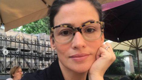 Renata Vasconcellos falou sobre morte de Paulo Gustavo e fãs pediram para ela ter cuidado (Foto: Reprodução)