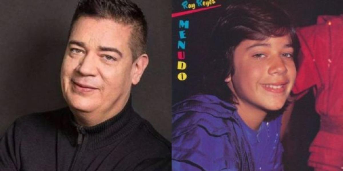 Morre o cantor Rey Reys, ex-integrante do grupo Menudo (Foto: Reprodução)