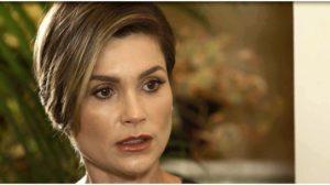 Helena em cena da novela Salve-se Quem Puder - Foto: Reprodução